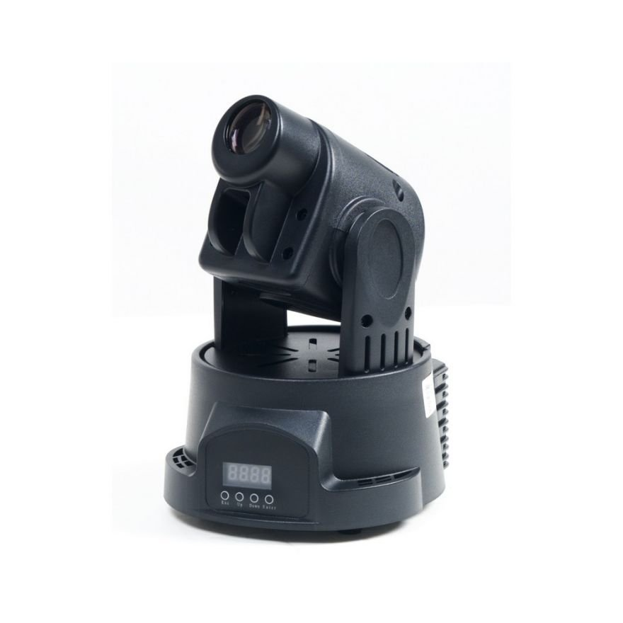 PROEL MINI TESTAMOBILE LED SPOT