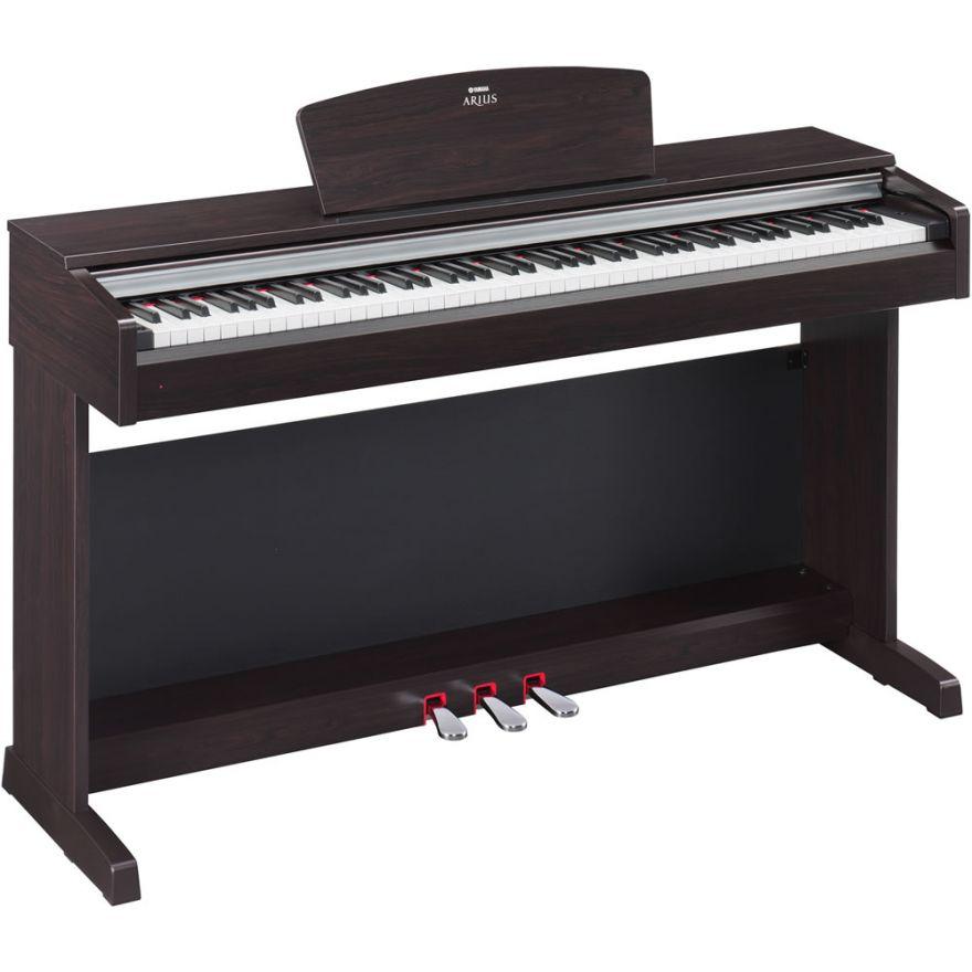 YAMAHA CLAVINOVA YDP141 ARIUS - PIANOFORTE DIGITALE