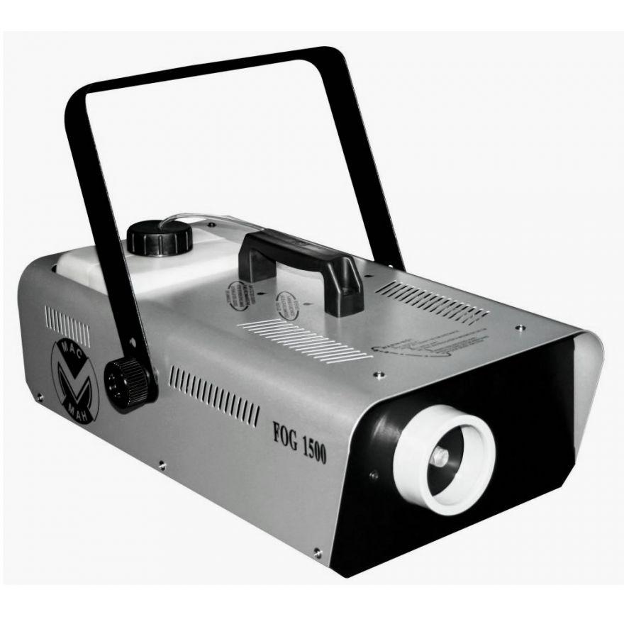 FOG 1500 - MACCHINA FUMO 1500W