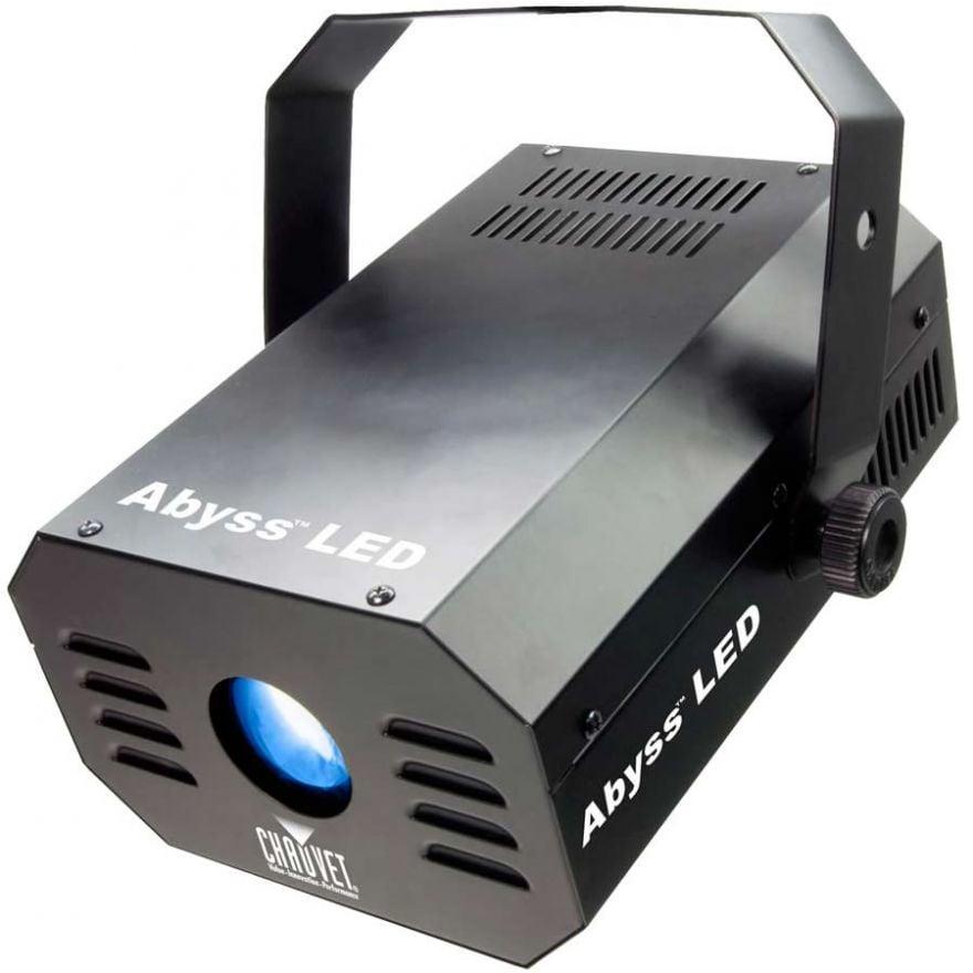 CHAUVET ABISS LED - Effetto luce Marea a leds con led da 4W