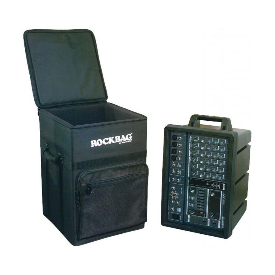 ROCKBAG RB23800B Transporter per Mixer amplificato