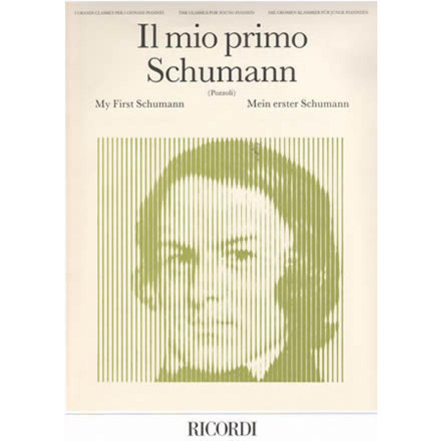 0-RICORDI Schumann - IL MIO