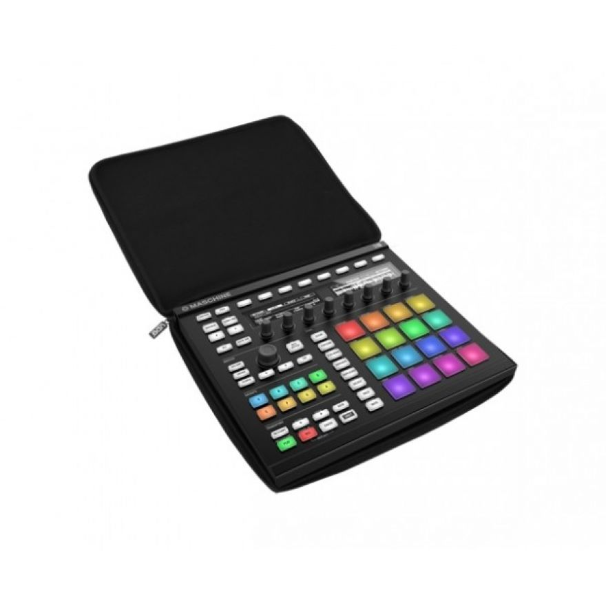 UDG  Ultimate NI Maschine MK2 Neoprene Sleeve Black