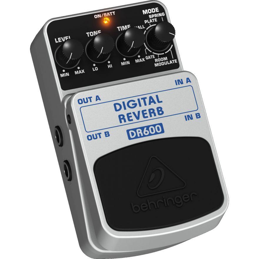 0-BEHRINGER DR600 DIGITAL R