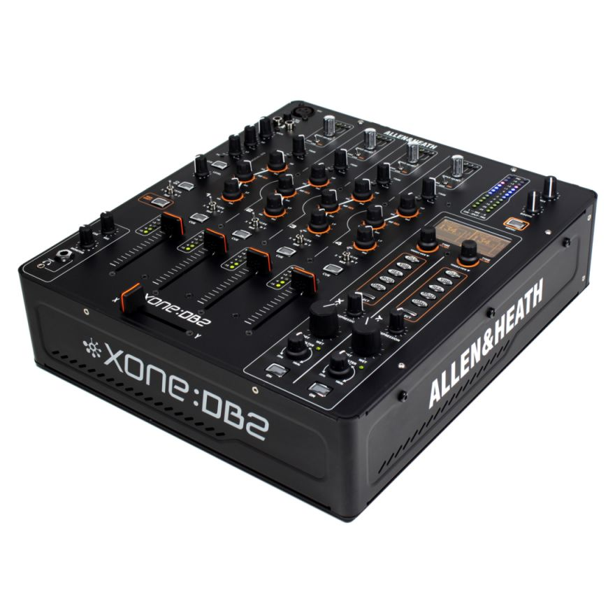 0-ALLEN & HEATH XONE DB2 -