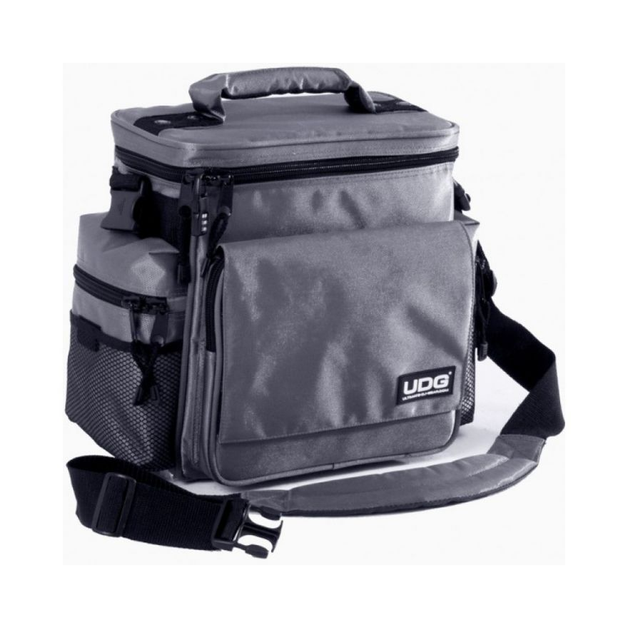 UDG SLINGBAG STEEL GREY