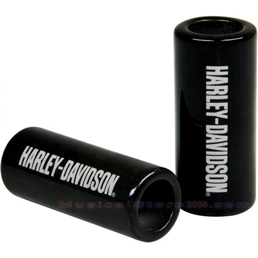DUNLOP HD-DC02 SLIDE-MEDIUM BLACK CERAMIC HARLEY DAVIDSON