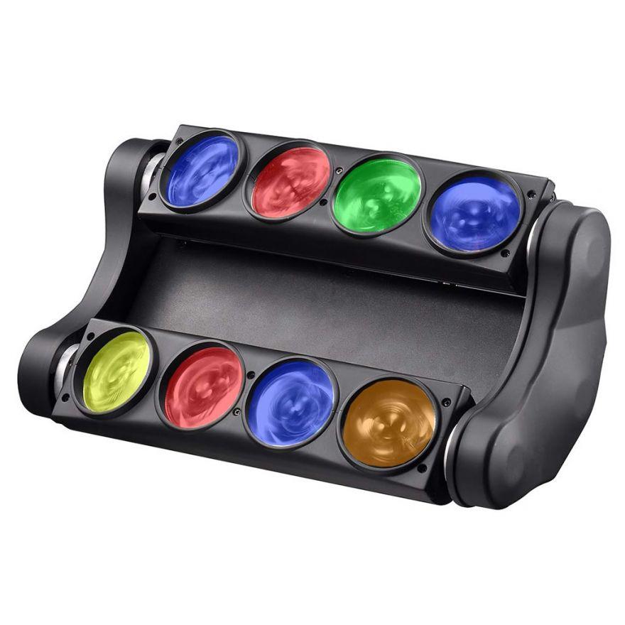 0-KARMA RGBW CURVE - Doppia