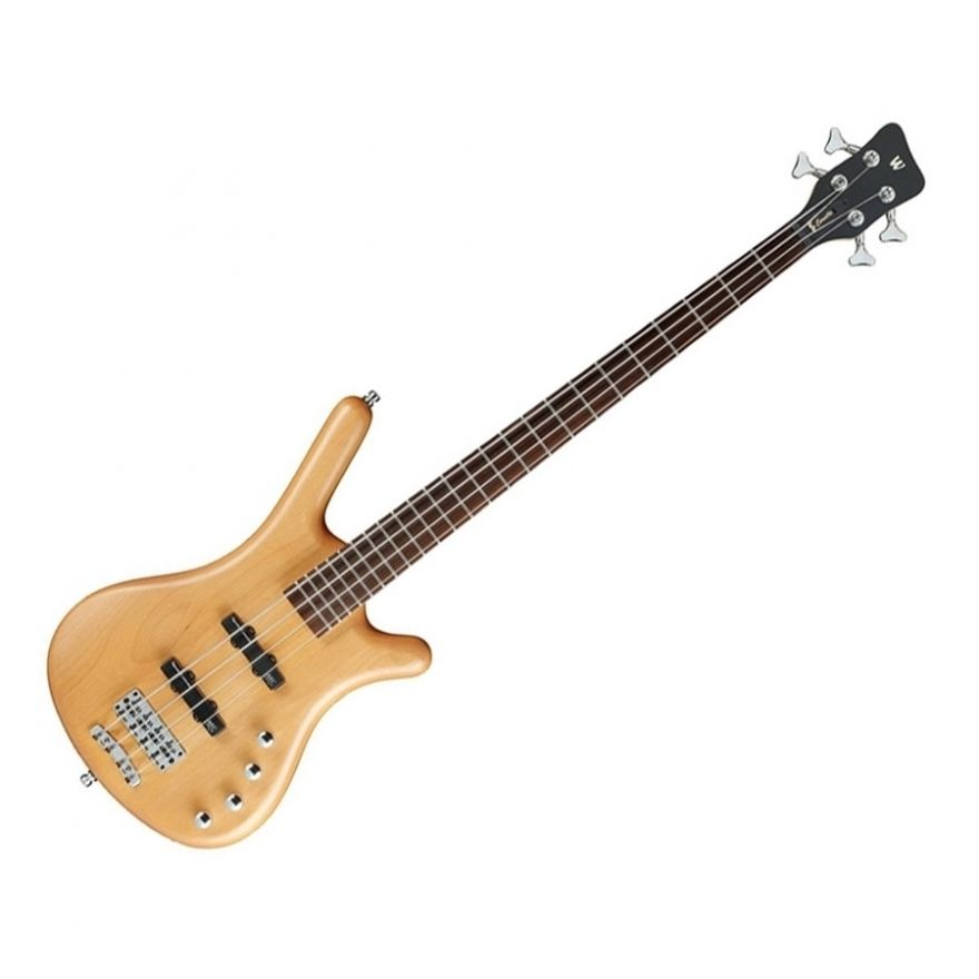 0 Warwick - RB Corvette Basic 4 Honey Violin