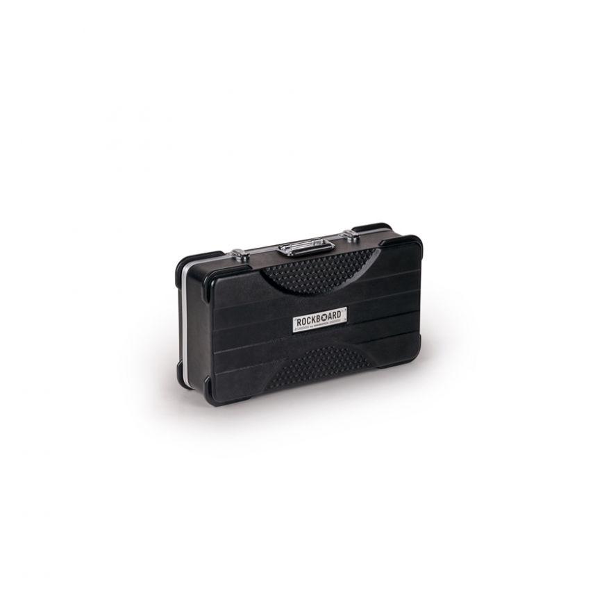 Rockboard - RBO ABS CASE 3.1 TRE Custodia in ABS per Pedalboard Tres 3.1