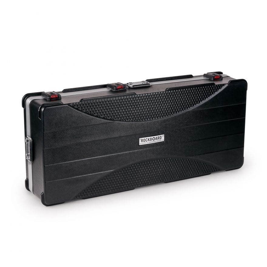 Rockboard - RBO ABS CASE 5.4 CIN Custodia in ABS per Pedalboard Cinque 5.4