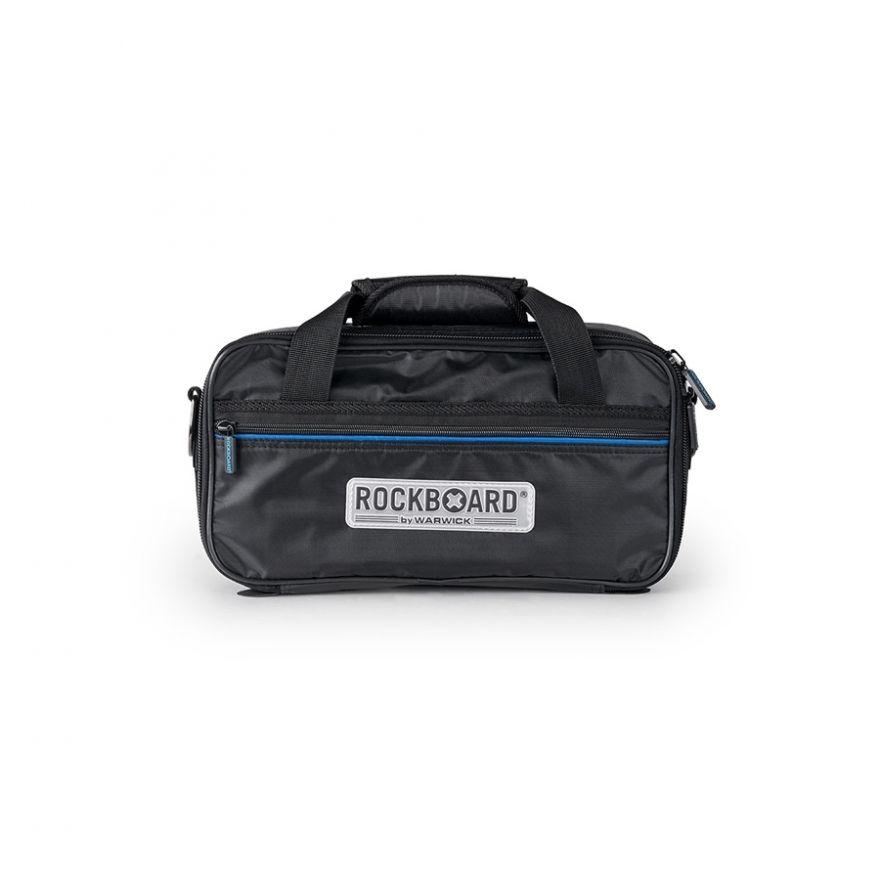 Rockboard - RBO BAG 2.0 DUO Gig Bag per Pedalboard Duo 2.0
