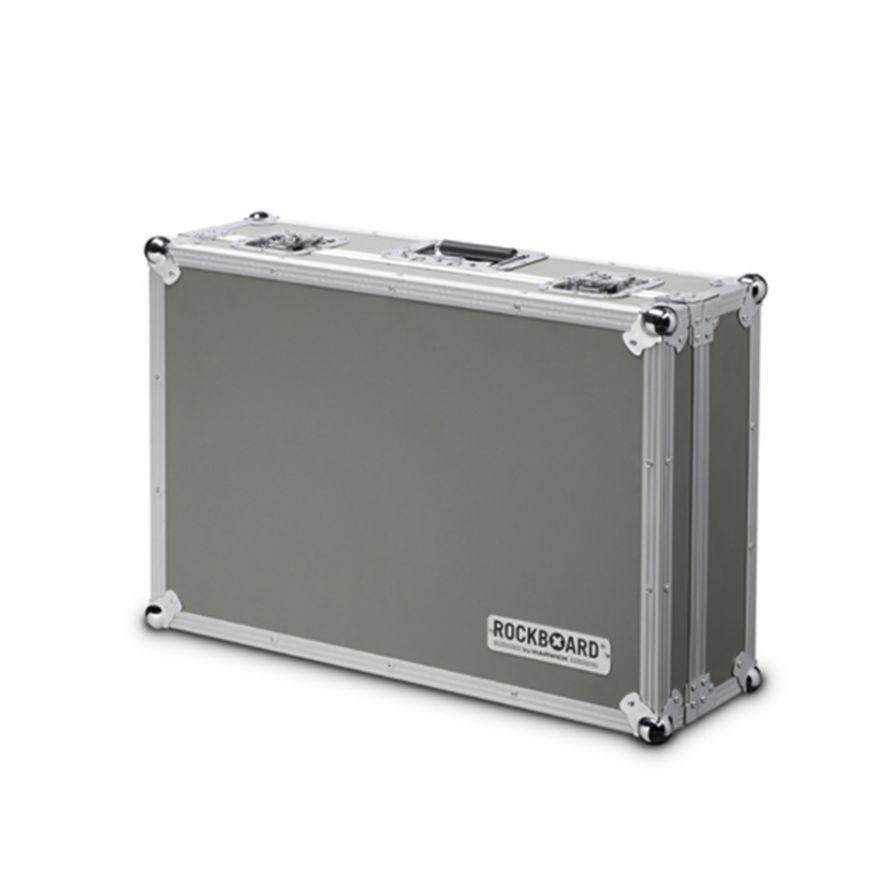 Rockboard - RBO CASE 4.2 QUAD Flight Case per Pedalboard Quad 4.2