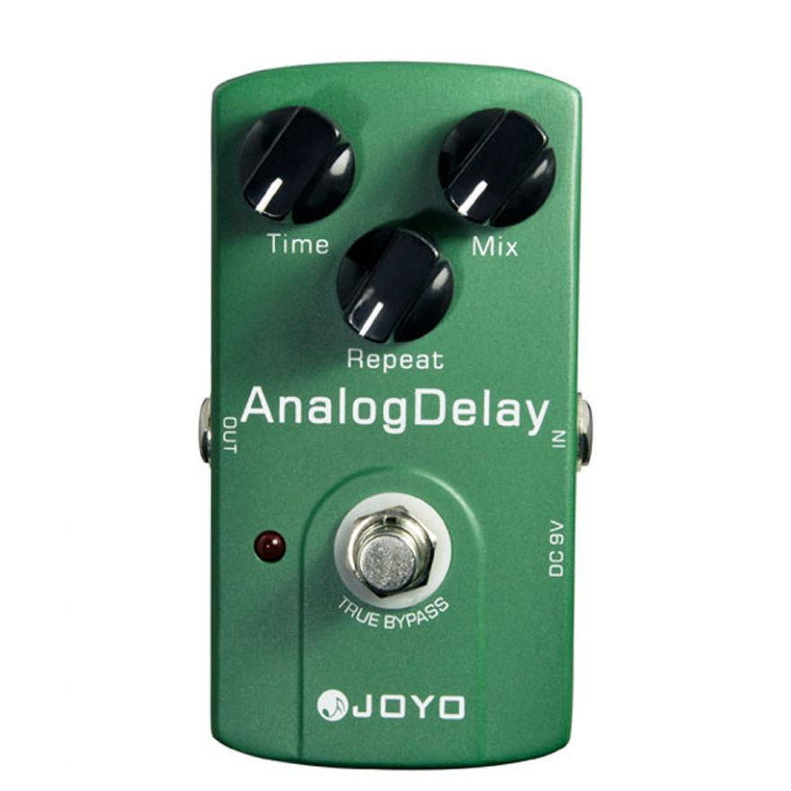 0-JOYO JF-33 ANALOG DELAY -