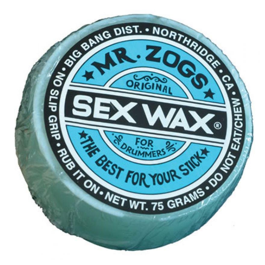 SEX WAX SW - CERA GOMMATA ANTI SCIVOLO PER BACCHETTE