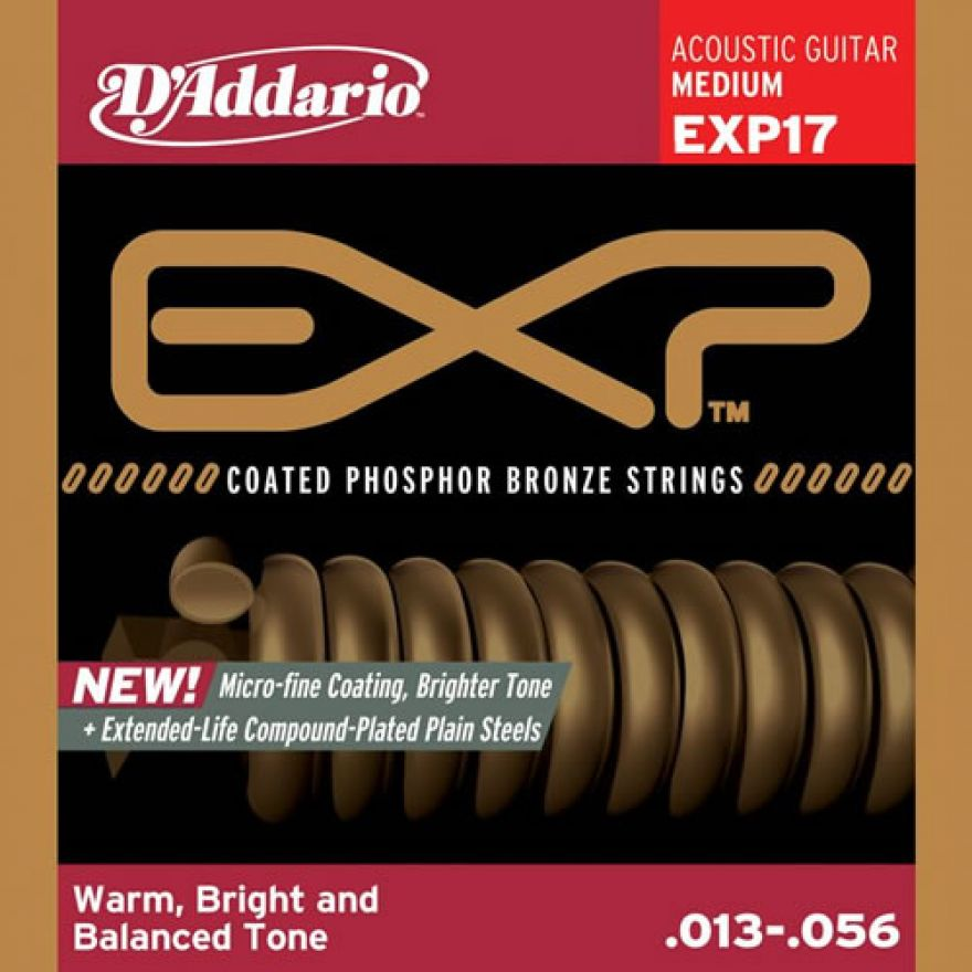 0-D'ADDARIO EXP17 - MUTA CO