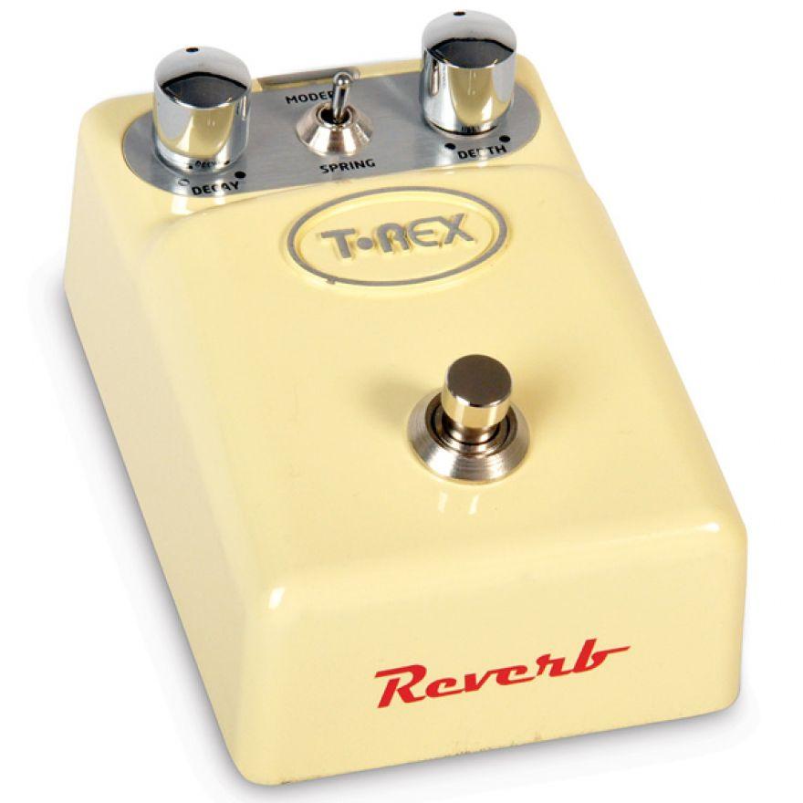 0-T-REX TR10101 ToneBug REV