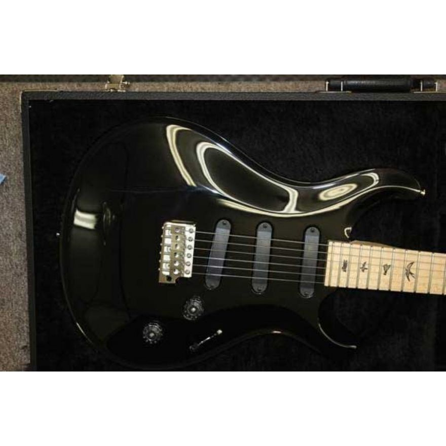 PRS 305 Black (Maple Fretb)