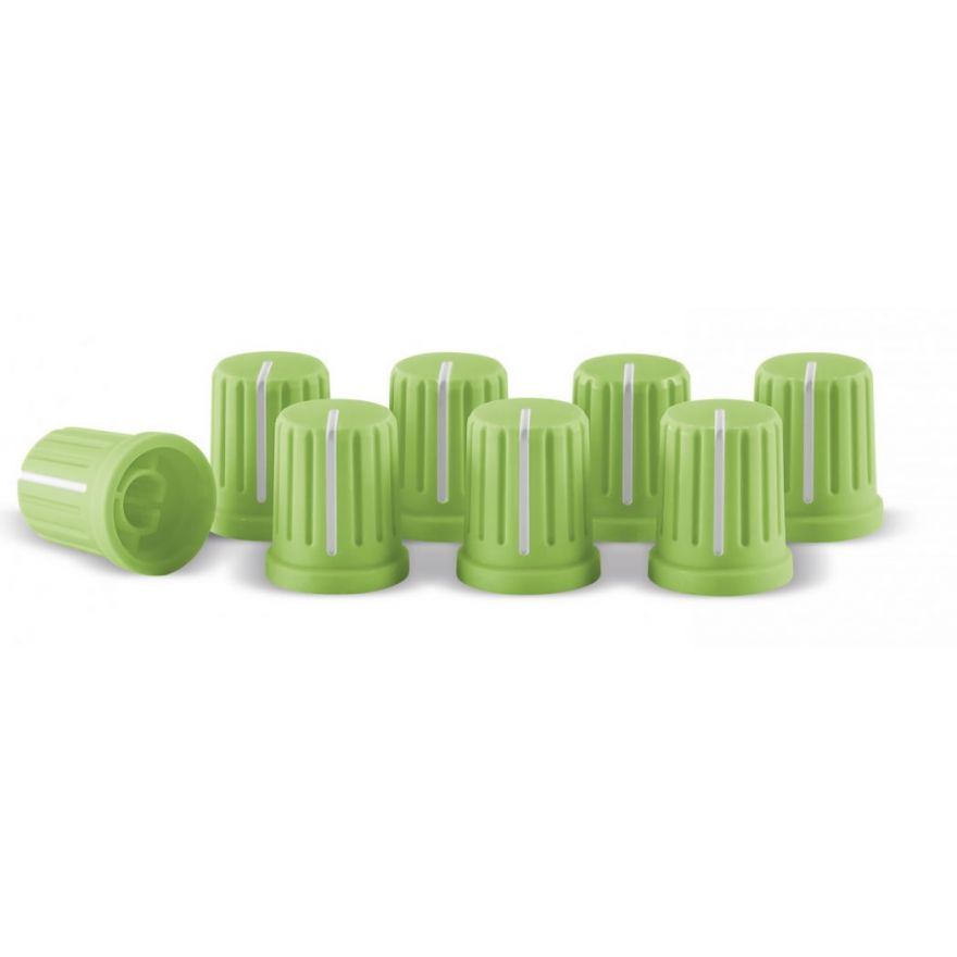 0-RELOOP Knob Set Green - C