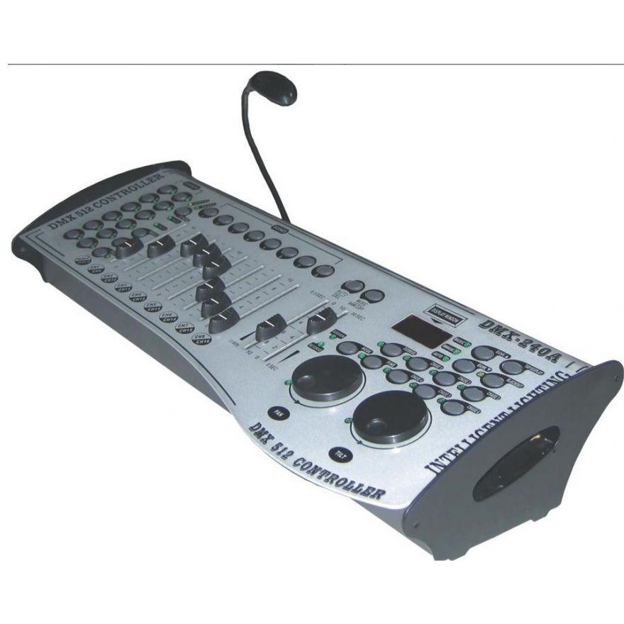 0-SOUNDSATION LC200 - CONTR