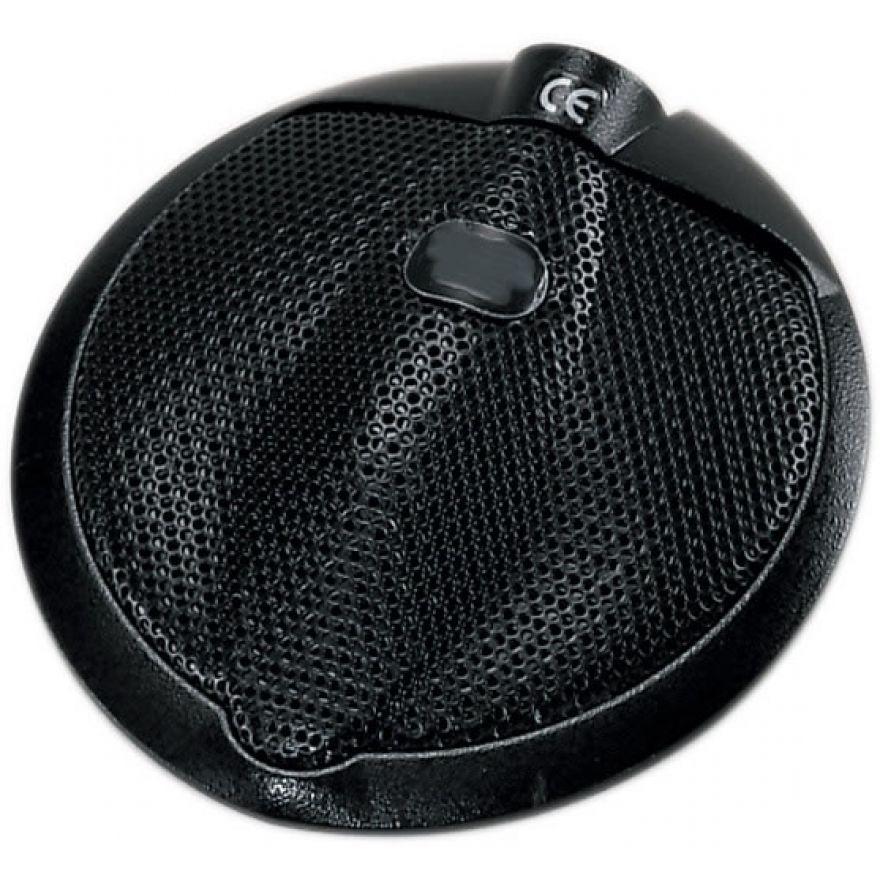 KARMA DMC 915B - MICROFONO PROFESSIONALE NERO da Tavolo