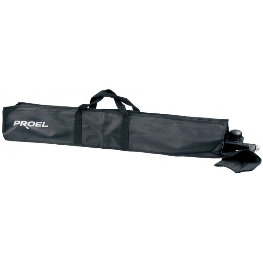 PROEL PROBAG - Borsa in nylon aste microfoniche
