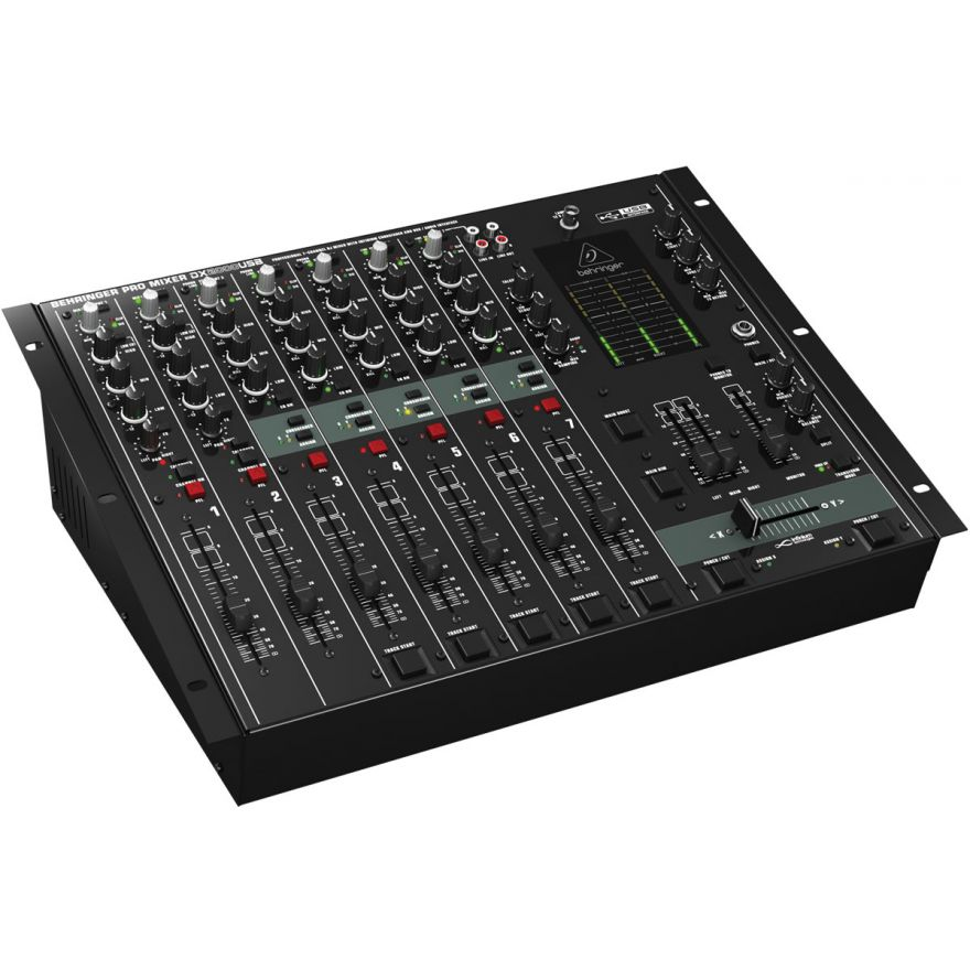 0-BEHRINGER DX2000USB - MIX