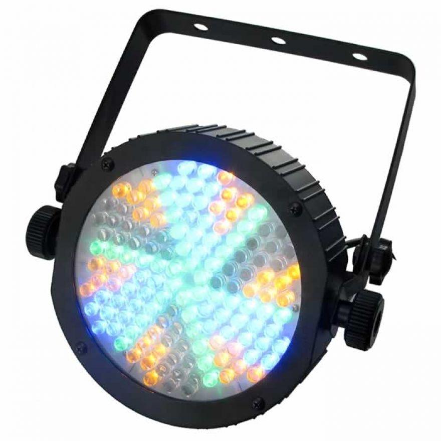 KARMA SLIM PAR144- ILLUMINATORE A 144 LEDs