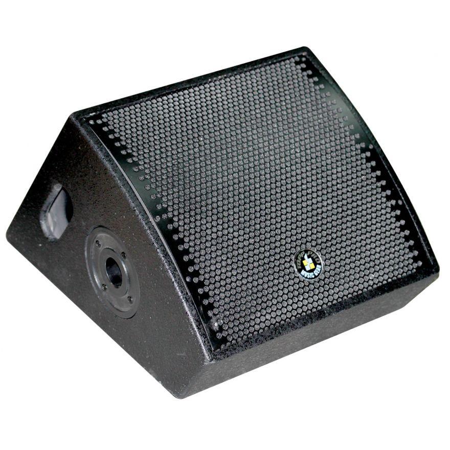 Topp Pro TPS 10MA - Monitor da palco in legno Attivo 415W