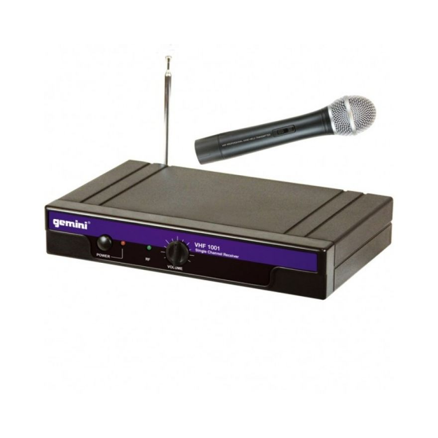 0-GEMINI VHF 1001 M2