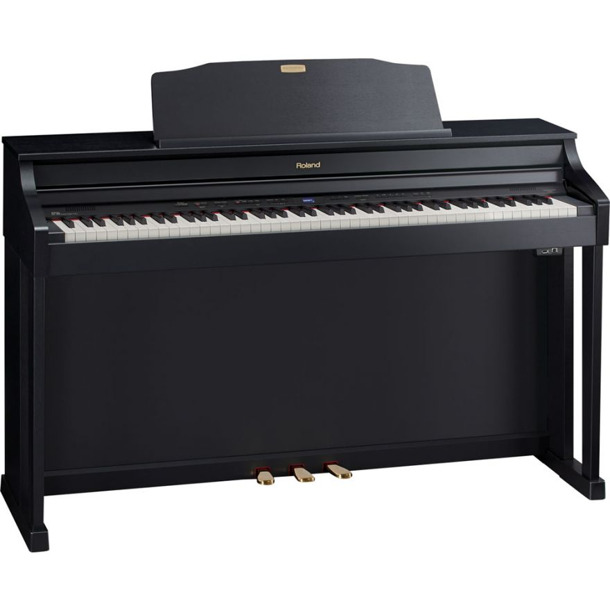 0-ROLAND HP506CB Contempora