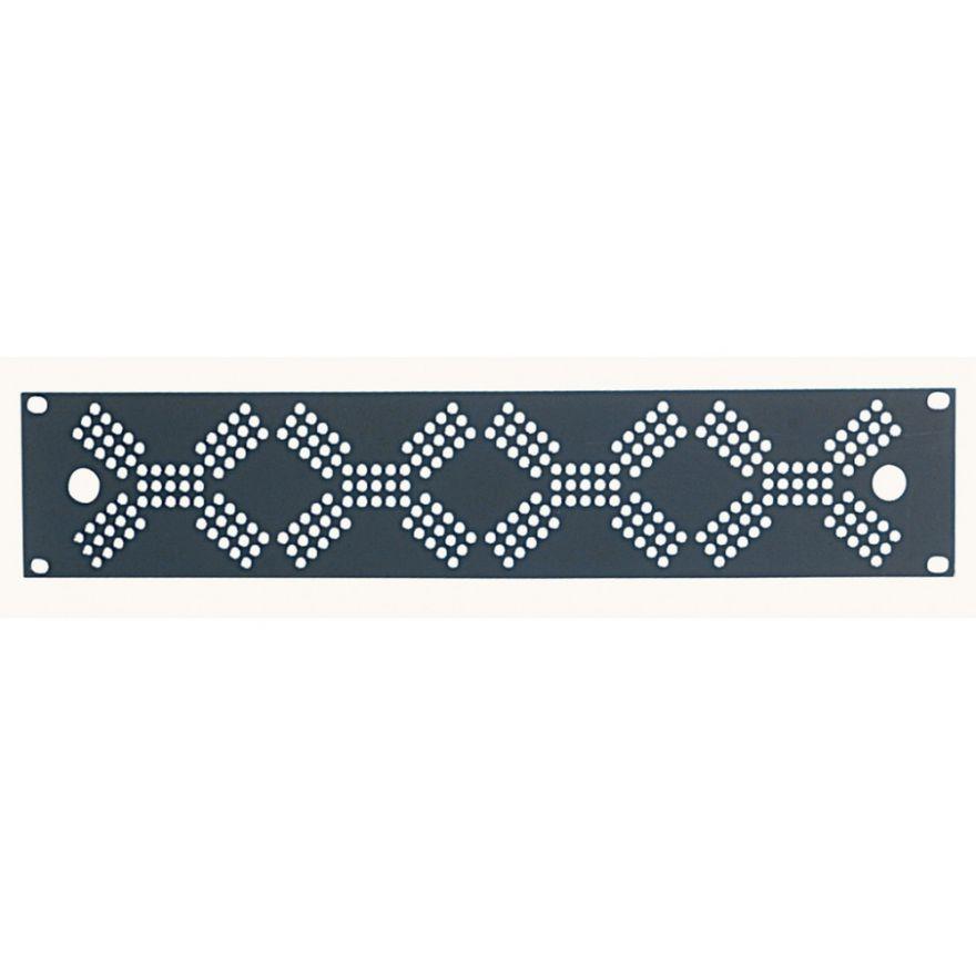 PROEL RK2VP - Pannello rack di protezione