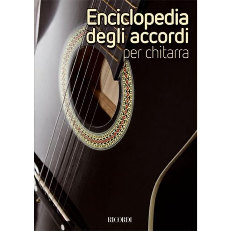 0-RICORDI ENCICLOPEDIA DEGL