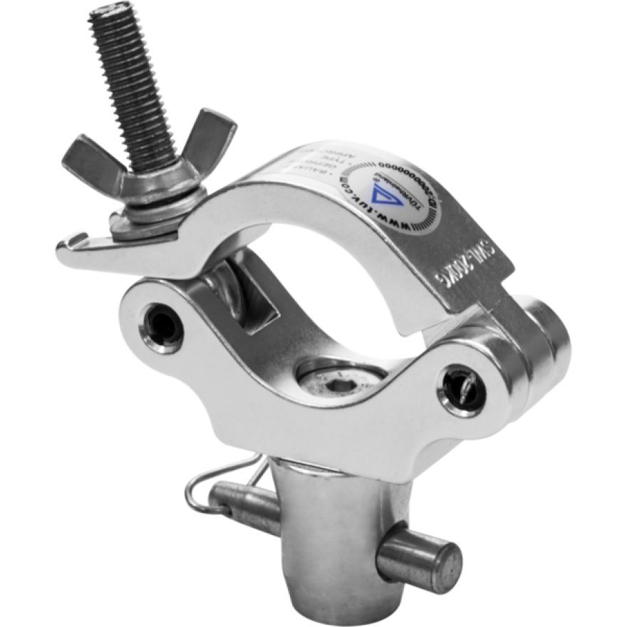 ProTruss C6028A - Clamp in alluminio