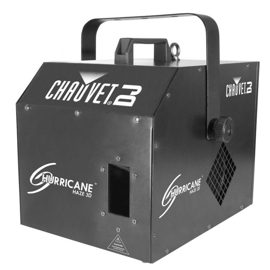 0-CHAUVET DJ HURRICANE HAZE