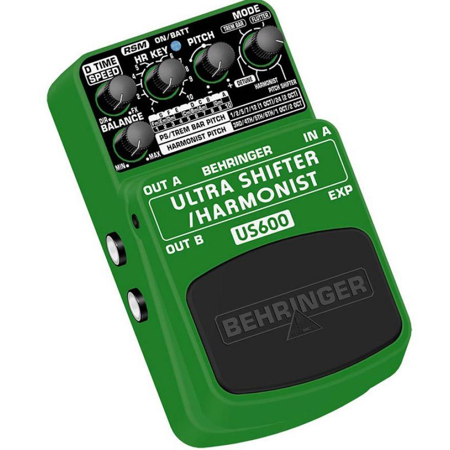 0-BEHRINGER US600 ULTRA SHI