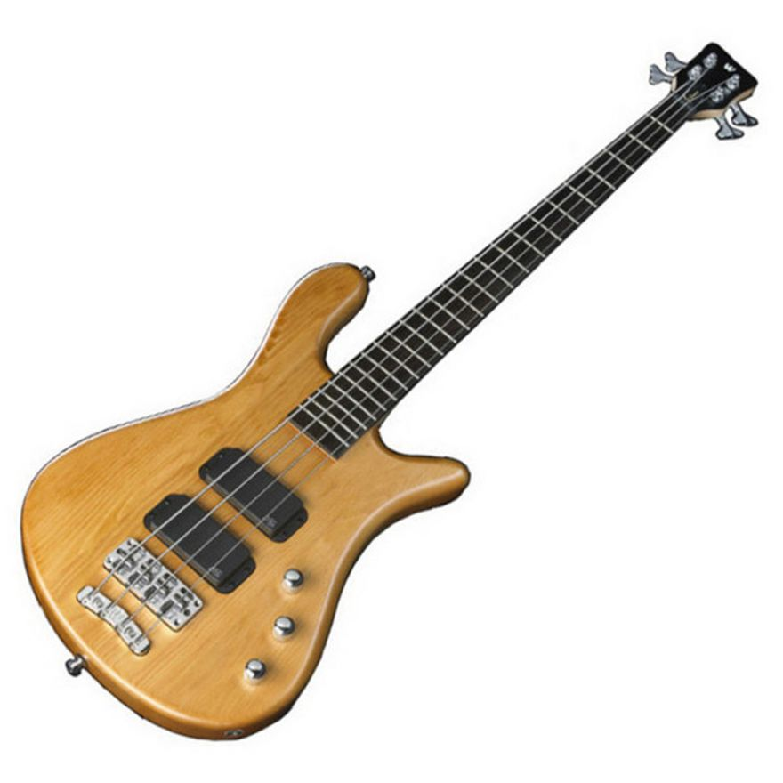 WARWICK RB STREAMER STANDARD 4 NATURAL - Basso Elettrico 4 Corde Natural