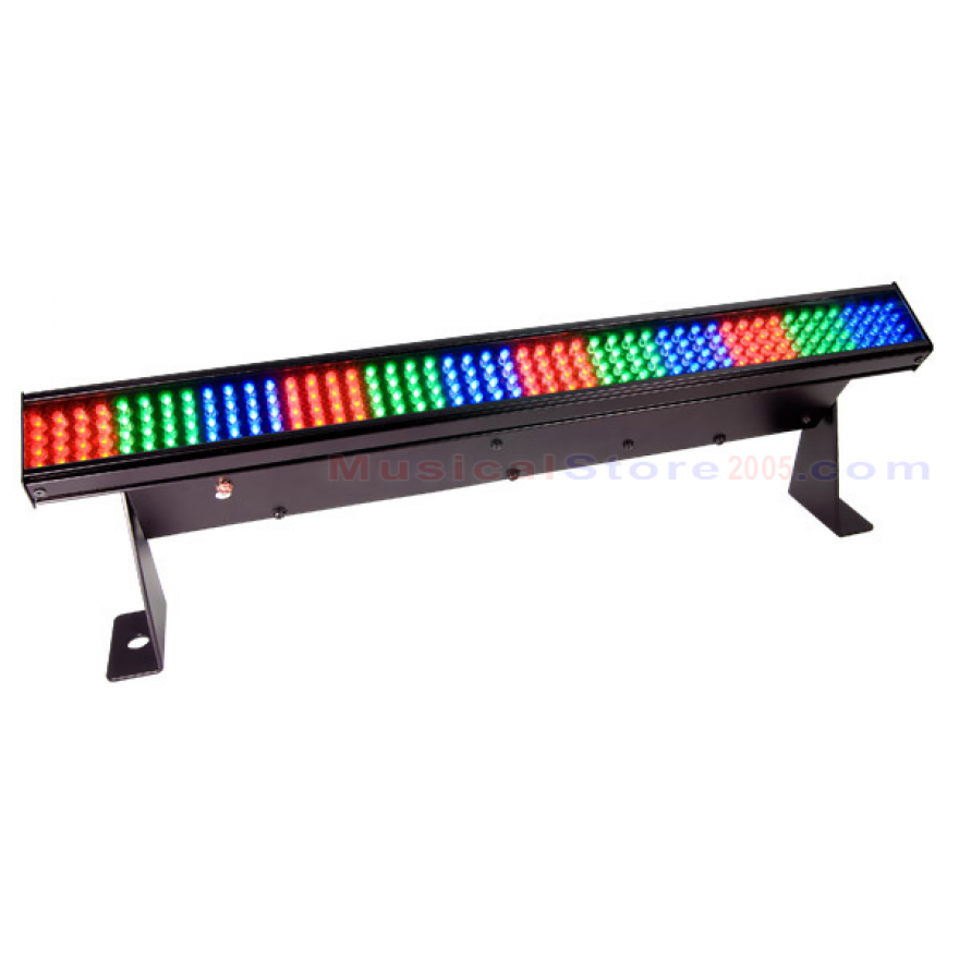 CHAUVET COLORSTRIP MINI - Barra a led con 192 leds in DMX