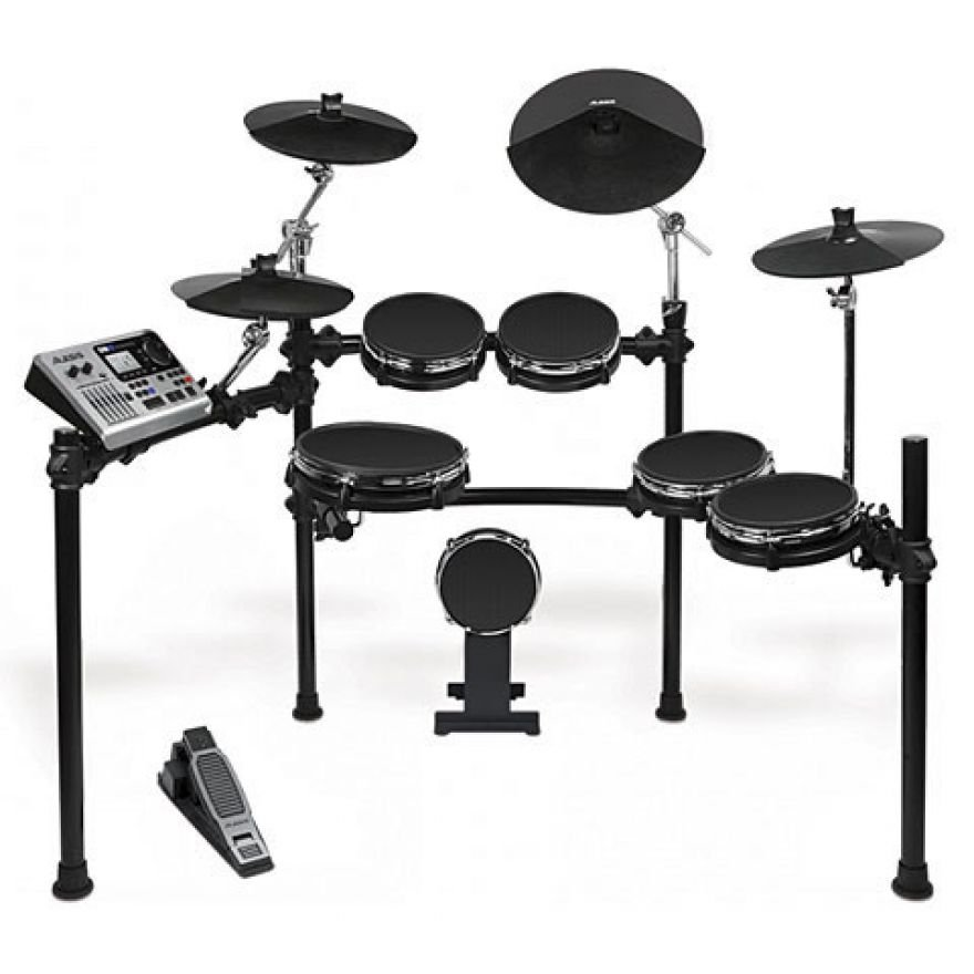 0-ALESIS DM10 STUDIO KIT-ME