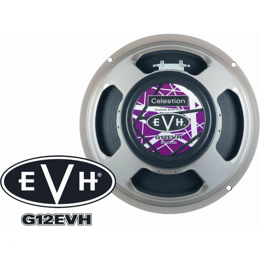 CELESTION G12 EVH 20W 15 ohm