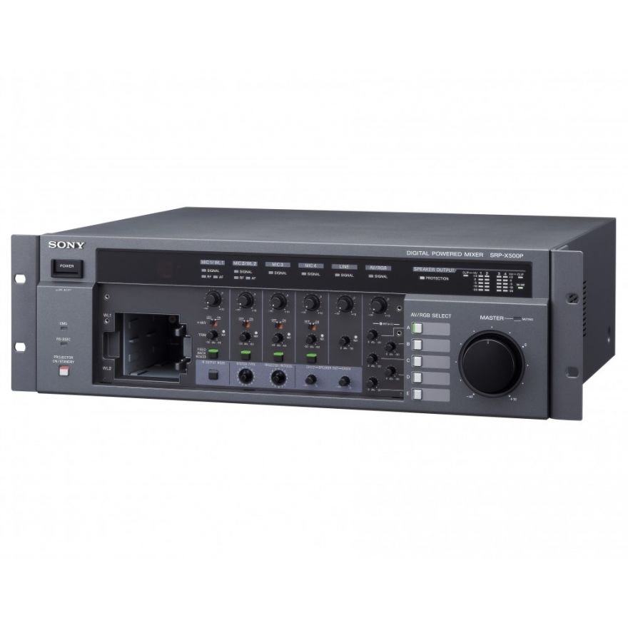 Sony SRP-X500P
