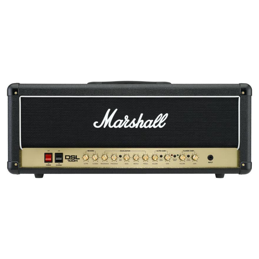0-MARSHALL DSL100H Testata