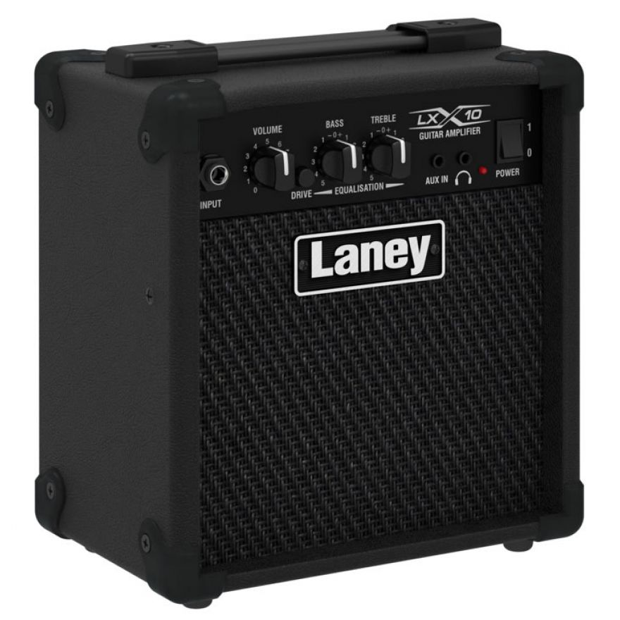 0-LANEY LX10 - COMBO PER CH