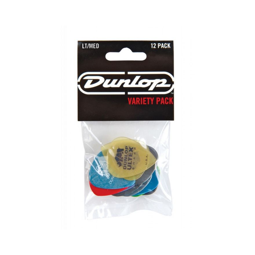 0-Dunlop PVP101 VarietyPack