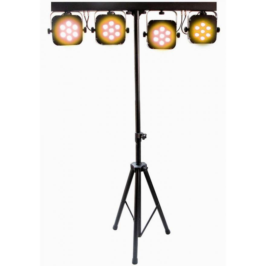 KARMA BAR LED28 - KIT ILLUMINATORI A LEDS