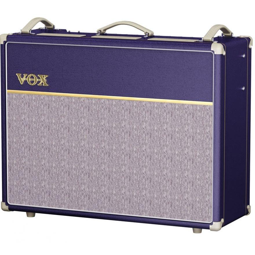 VOX AC30C2-PL - AMPLIFICATORE VALVOLARE 30W