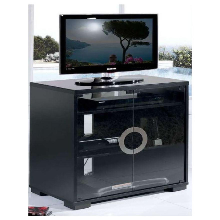 MUNARI CA082NE - MOBILE PER TV FINO A 32' 81 cm