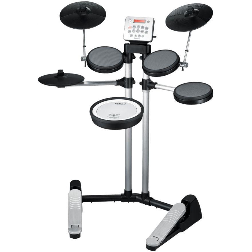ROLAND HD3 V-Drums Lite - BATTERIA ELETTRONICA COMPATTA