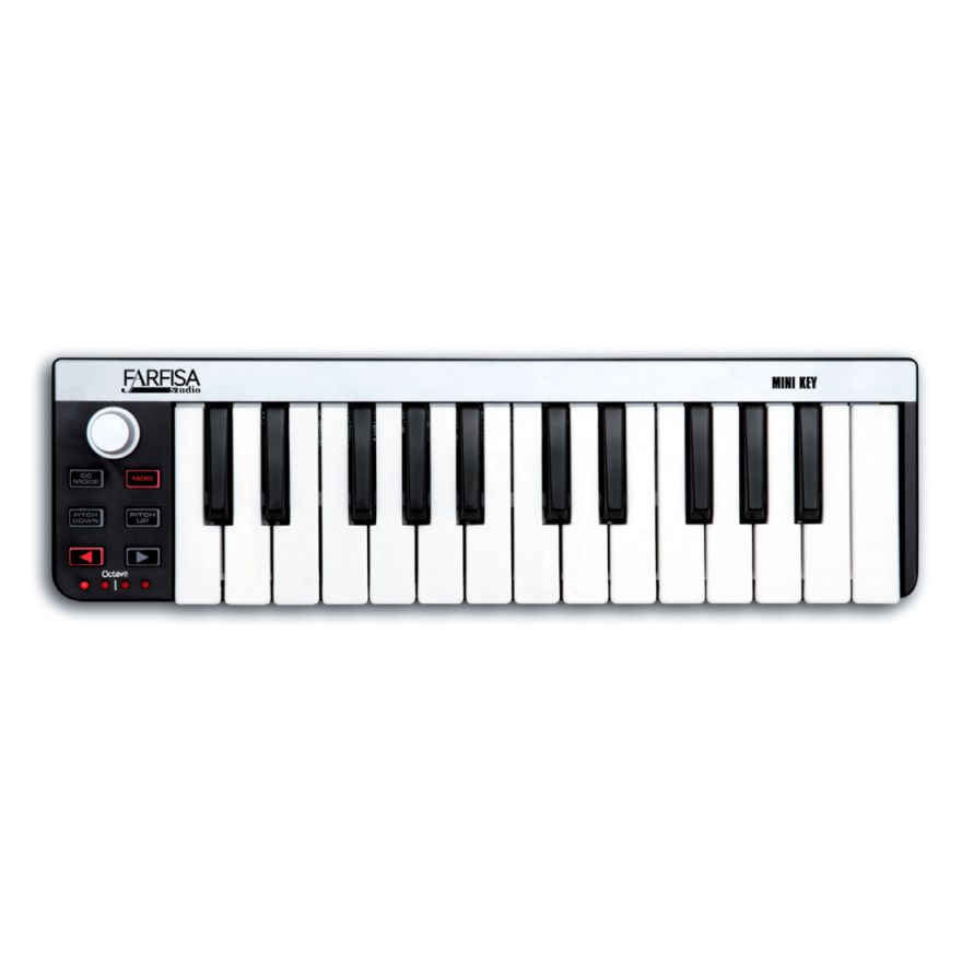 FARFISA MINI KEY