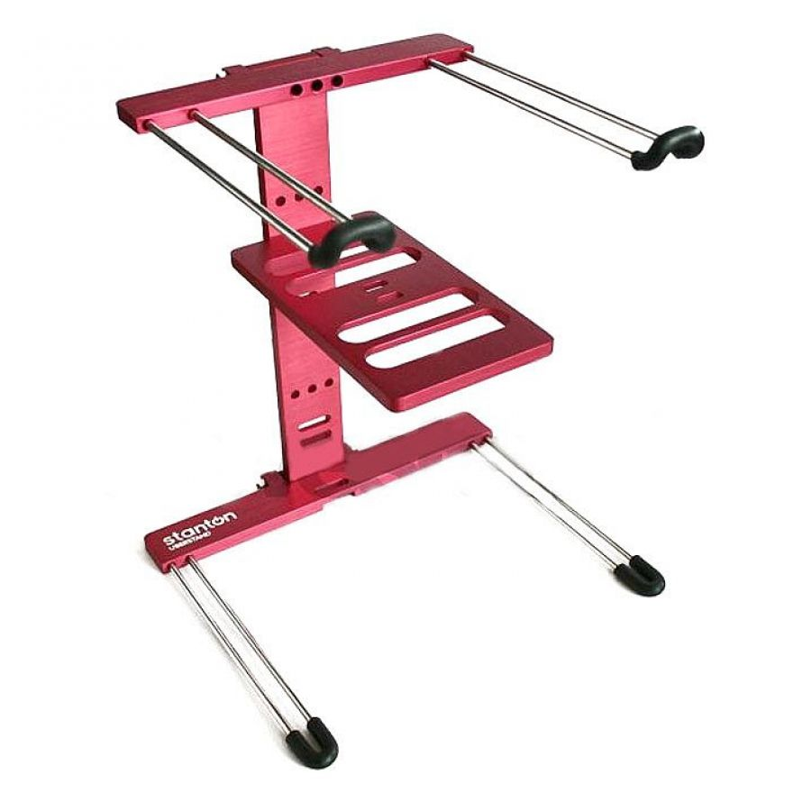 STANTON UBERSTAND RED - SUPPORTO PER LAPTOP